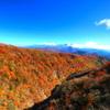 六方沢橋からの風景