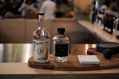 The Gin BAR♪