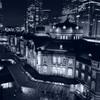 Midsummer of urban night♪
