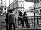 街角~Coin de rue