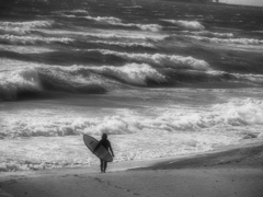 Big Wave を夢見て