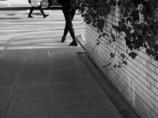 Footsteps~足音
