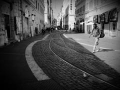 ローマ道も一歩から~2018