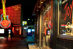 Joy~Hard Rock CAFE♪