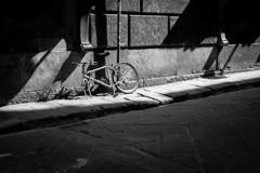 Bicicletta rotta~壊れかけの自転車