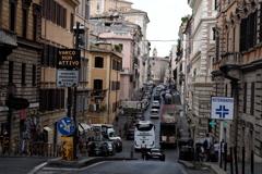ローマ の坂道~Hill of Rome