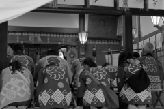 空鞘稲生神社