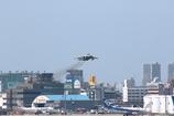 航空自衛隊 Kawasaki T-4