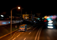 NIKON NIKON D600で撮影した(歩道橋より2)の写真(画像)