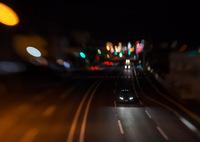 NIKON NIKON D600で撮影した(歩道橋より)の写真(画像)