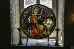 聖セルヴァテイス教会にて