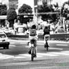 街角の風景 〜 bicycle① 〜