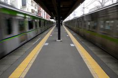 通過駅の悲哀