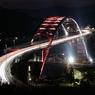 第二音戸大橋夜景