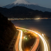 富士へと続く路 #2