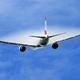 ☮ Austrian 777-200 ☮ Vapour