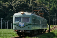 旧南海電車 急行奥大井