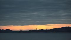 うっとおしい雲 180118-2