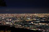 聖夜の景色