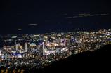 神戸市街地夜景