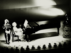 The day of a piano Ⅵ