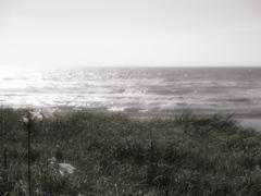 名残の海・・