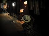 奈良町 with Mr.V