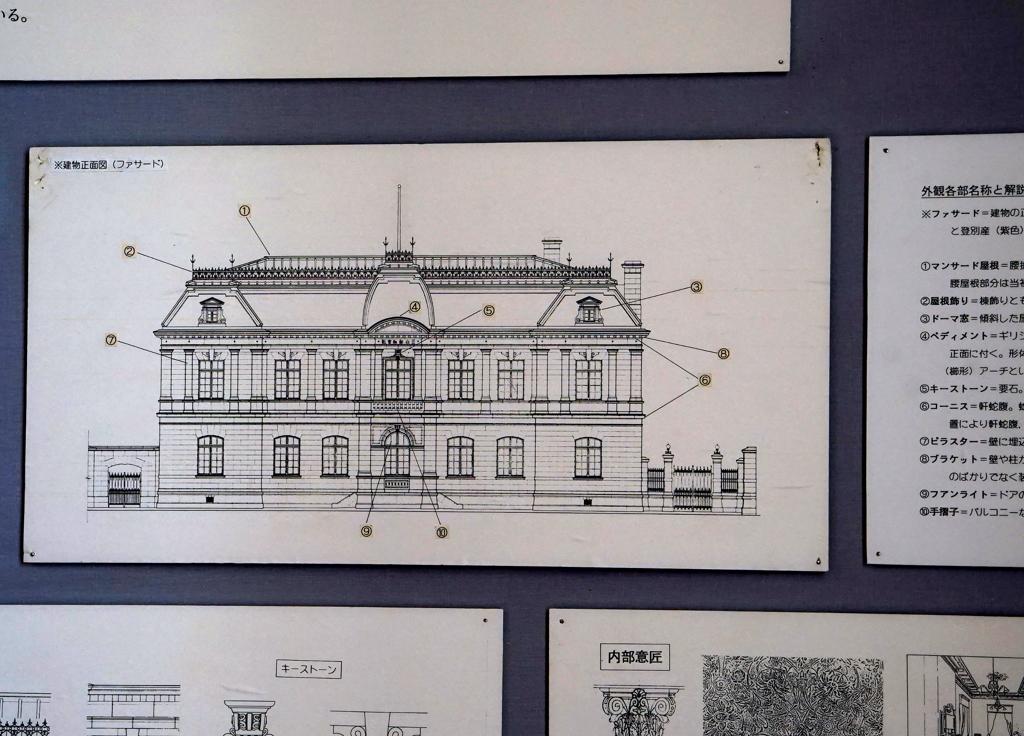 建物 各部名称