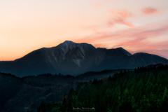 Mountain IBUKI
