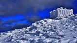 氷上の迷宮