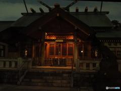 石浜神社-②