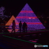 光のピラミッド-2