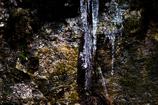 岩と氷の美