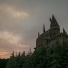 ホグワーツ城の憂鬱