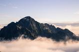 雲上の要塞