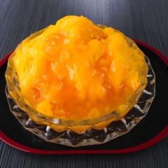 モリチクのマンゴー