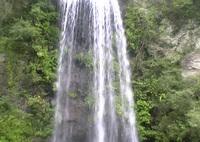 夕日の滝・V603SH