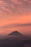祝! 富士山世界遺産登録おめでとう!! 甘利山で祝福 富士三昧132