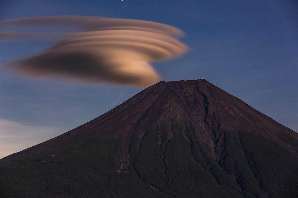 富士三昧641