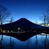 富士三昧532 ブルーアワー