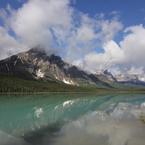 CANON Canon EOS 60Dで撮影した風景(夏のロッキーから)の写真(画像)