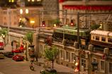 鉄道模型風景
