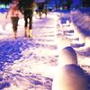 雪国メルヘン ~雪あかりの道~