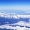 雲の上から~北アルプス~