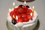 ケーキ!!!