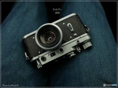 胶卷照像机