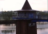 BRONICA ETR-Siで撮影した(金町浄水所2)の写真(画像)
