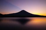 田貫湖、神無月2
