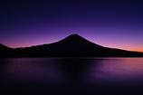 イメージ、夜明け前