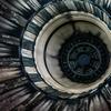 F100ターボファンエンジン